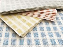 Chilewich - Placemat STITCH Rectangle Ref 100400