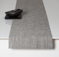 Chilewich - Runner 36 183 BOUCLE Ref 100113