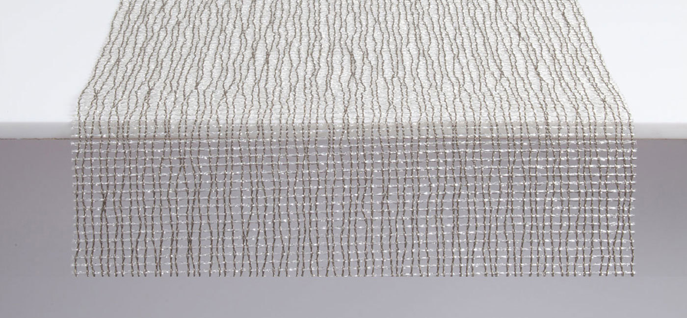 Chilewich Runner 36 183 Woven Lattice Home Yacht Linen And Interiors