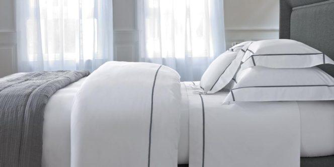 Parure de lit Athena