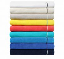 croisiere towel stack