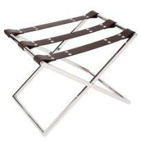 Folding luggage rack T1-LG