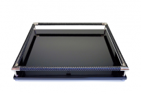 Square tray VPQ-INT-VG