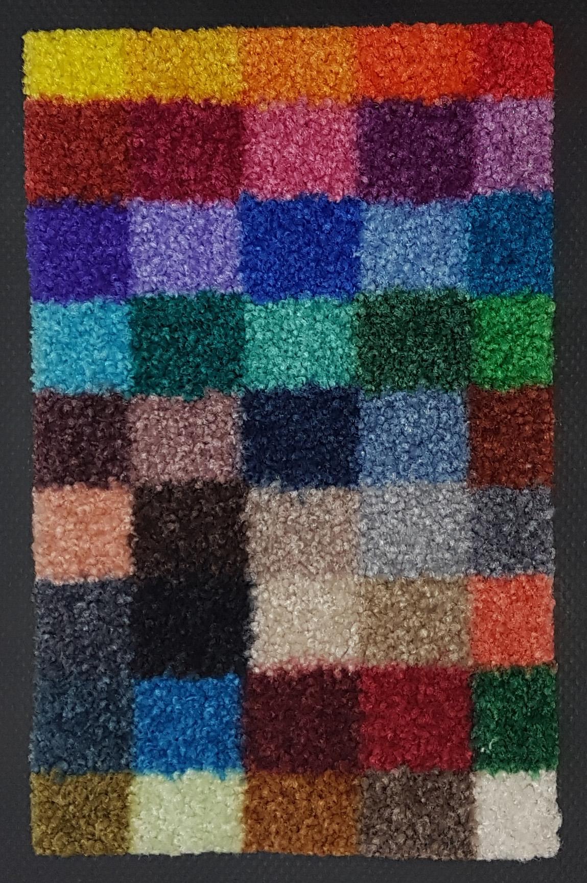 dockmat colour sample