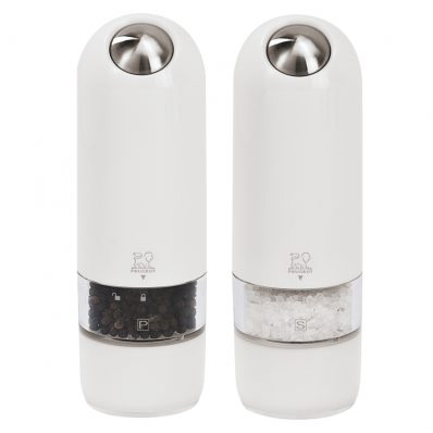 Duo electric pepper salt mill 42660-02