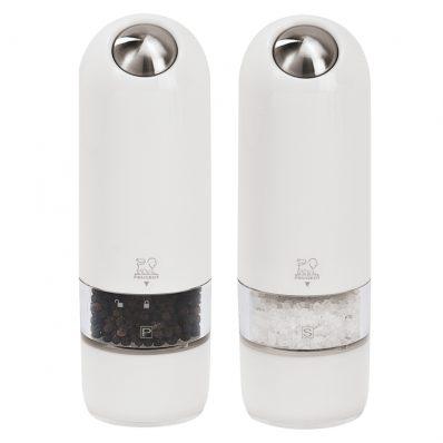 Duo electric pepper salt mill 42660-02