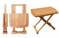 folding table 60 x 40
