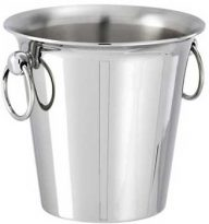 ice bucket stainless steel 56116-15