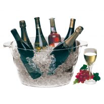 wine party tub acrilic 44946-04