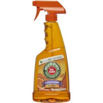 Murphy oil soap bottle spray 650ml