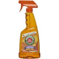 Murphy oil soap bottle spray 650ml